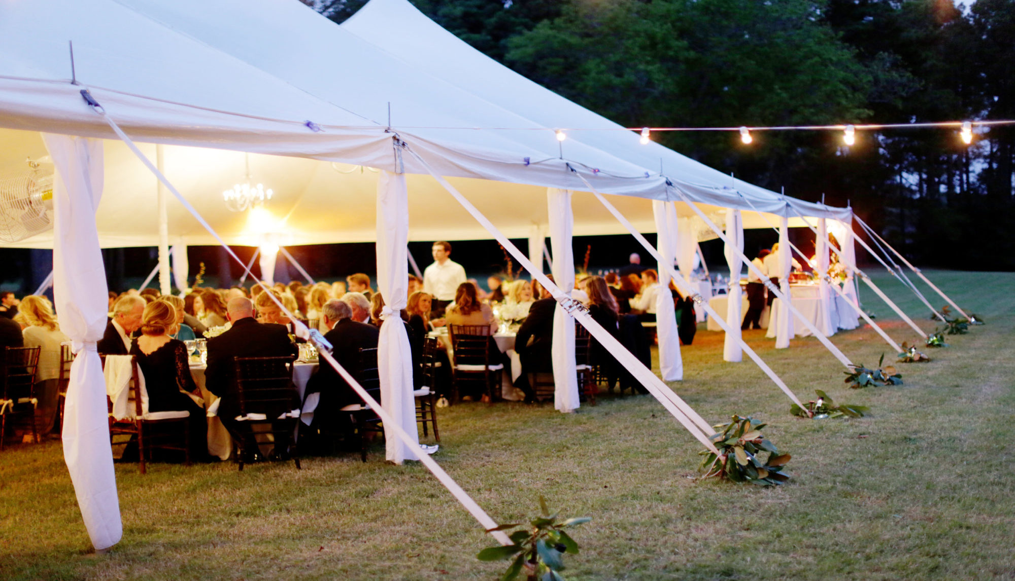 Eastern Shore Events & Rentals